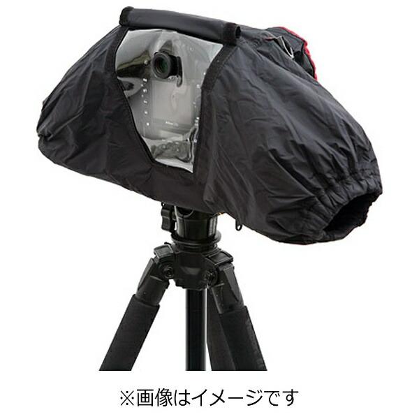 ベルボンVelbonカメラレインカバー(ブラック)