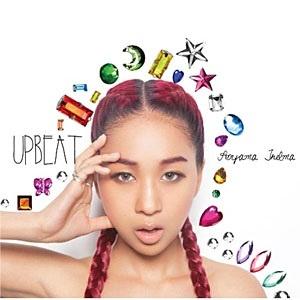 ユニバーサルミュージック青山テルマ/UPBEAT【CD】
