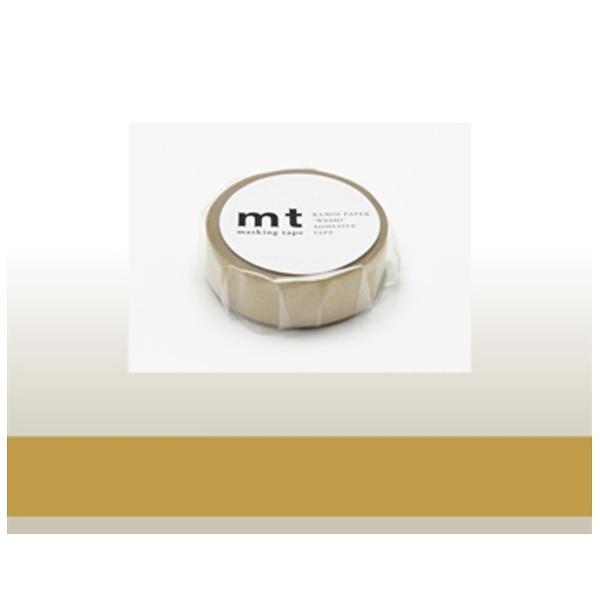 カモ井加工紙KAMOImtマスキングテープ(金)MT01P205