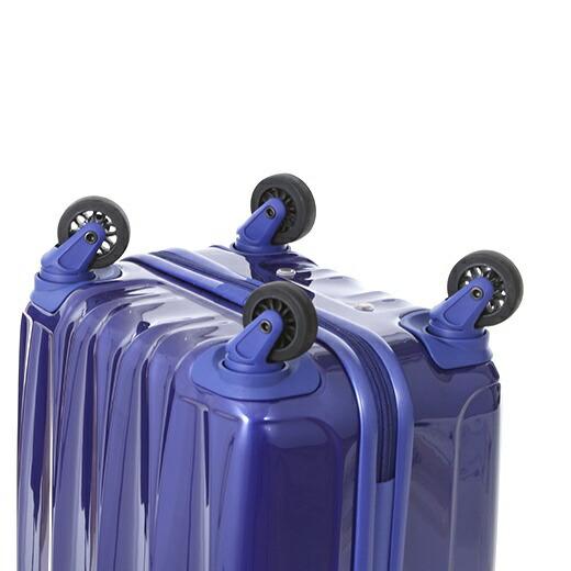 アメリカンツーリスターAmericanTouristerTSAロック搭載スーツケースAronaLite(32L)70R01004ブルー