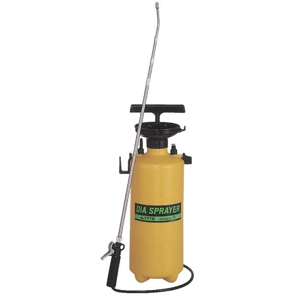 フルプラFURUPLAダイヤスプレープレッシャー式噴霧器7L7710