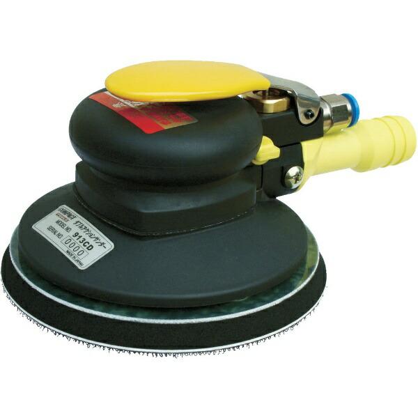 コンパクトツールCOMPACTTOOLダブルアクションサンダー(吸塵式)913CDMPS