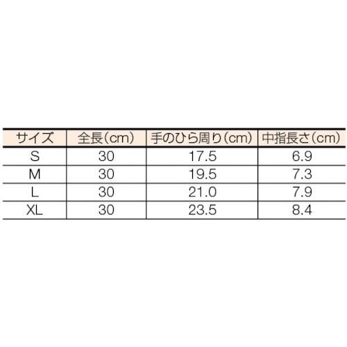 ショーワグローブSHOWAE0100ナノテクリーンAC10双入MサイズE0100M