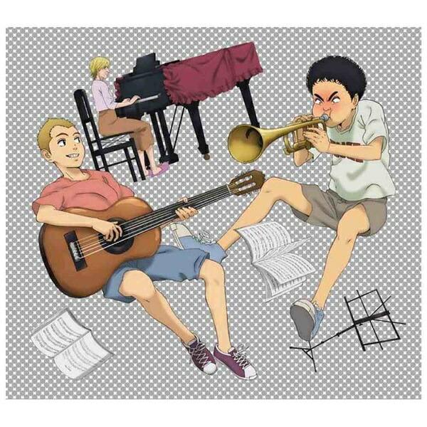 ソニーミュージックマーケティング(アニメーション)/宇宙兄弟COMPLETEBEST期間生産限定盤【CD】