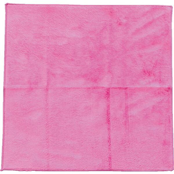 トラスコ中山スーパーマイクロファイバーウエス赤紫TSMFURVI