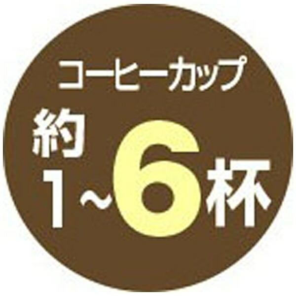 象印マホービンZOJIRUSHIEC-AS60コーヒーメーカー珈琲通ステンレスブラック[ECAS60]