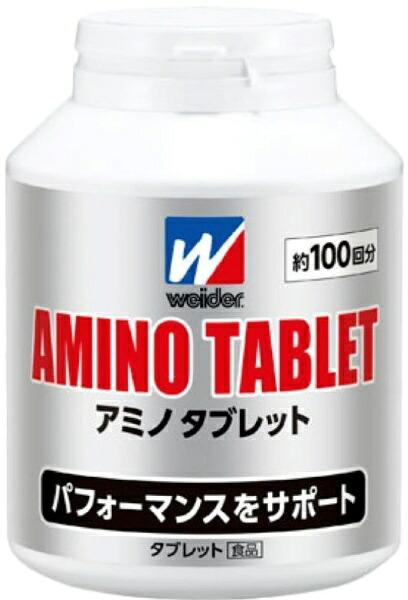森永製菓MORINAGAウイダーアミノタブレット【ビッグボトル/390g】C6JMM46200【rb_pcp】