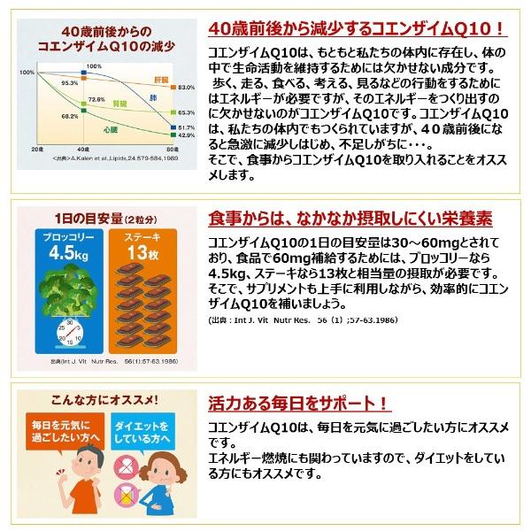 大塚製薬OtsukaNatureMade(ネイチャーメイド)コエンザイムQ10(50粒)【rb_pcp】