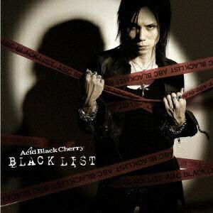 エイベックス・エンタテインメントAvexEntertainmentAcidBlackCherry/BLACKLISTDVD付A【CD】