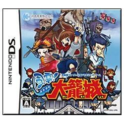 エヌエヌシステムNNSYSTEM風雲!大籠城【DSゲームソフト】