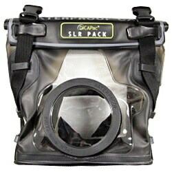 大作商事デジタル一眼カメラ専用防水ケースディカパックWP-S10[WPS10]