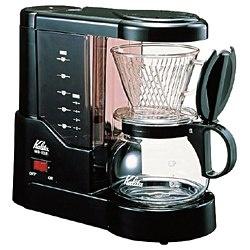 カリタKalitaコーヒーメーカーMD-102N[ミル付き][MD102N]
