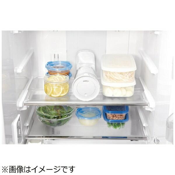 三菱ケミカルクリンスイMITSUBISHICHEMICALCP015-WT浄水ポットCleansui(クリンスイ)ポットシリーズ[CP015WT]