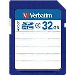 三菱ケミカルメディアMITSUBISHICHEMICALMEDIASDHCカードSDHC32GYVB1[32GB/Class4][SDHC32GYVB1]