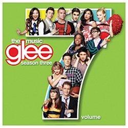 ソニーミュージックマーケティング(オリジナル・サウンドトラック)/glee/グリー<シーズン3>Volume7【CD】