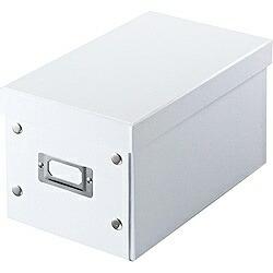サンワサプライSANWASUPPLYDVD/CD/Blu-ray用組み立て式BOXホワイトFCD-MT3W[FCDMT3W]