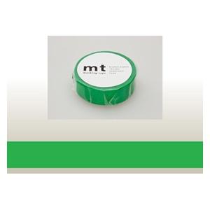 カモ井加工紙KAMOImtマスキングテープ(グリーン)MT01P182