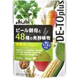 アサヒグループ食品AsahiGroupFoods【wtcool】ビール酵母と48種の発酵植物270粒〔栄養補助食品〕【代引きの場合】大型商品と同一注文不可・最短日配送