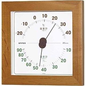 エンペックスEMPEXINSTRUMENTSTM-763温湿度計ウエストンナチュラル[アナログ][TM763]