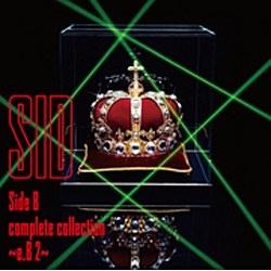ソニーミュージックマーケティングシド/SideBcompletecollection〜e.B2〜【CD】