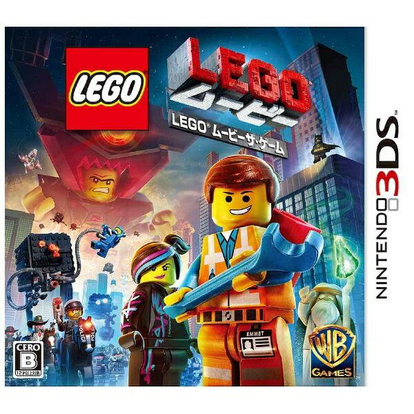 ワーナーブラザースジャパンWarnerBros.LEGO(R)ムービーザ・ゲーム【3DSゲームソフト】