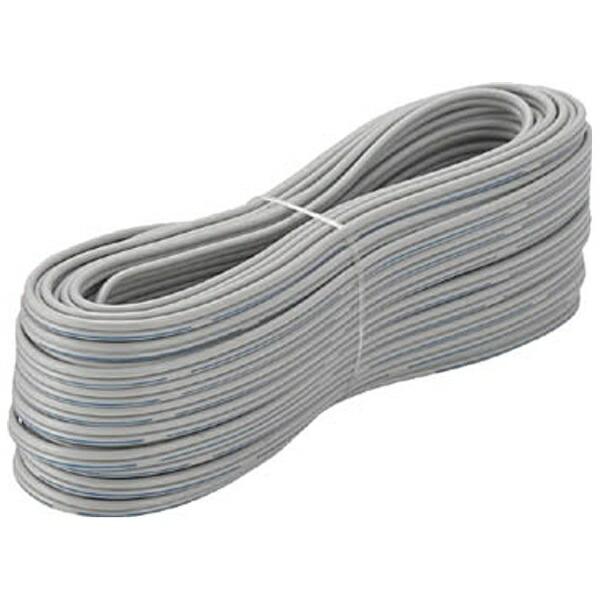 正和電工SeiwaDenko通信用PVC屋内線TIV−Fコード10mTI10S