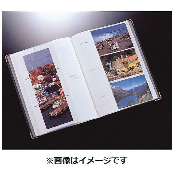 セキセイSEKISEIカケルアルバム(レミニッセンス/レッド)XP-246M[XP246M]