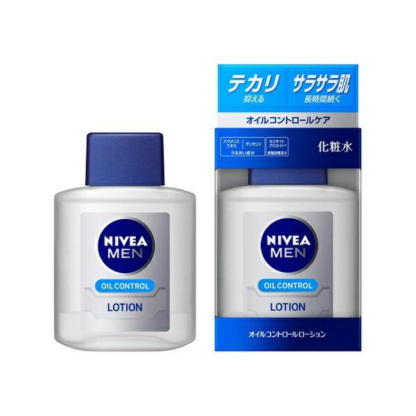 花王KaoNIVEA(ニベア)フォーメンオイルコントロールローション(100ml)【rb_pcp】