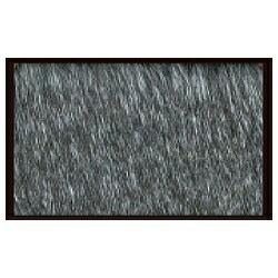 スミノエSUMINOEカーペットラックスファー(6畳/261×352cm/ブラック)【日本製】[LXF10261X352]
