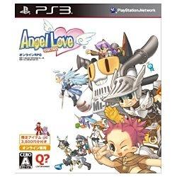キューエンタテインメントQEntertainmentAngelLoveOnline【PS3】