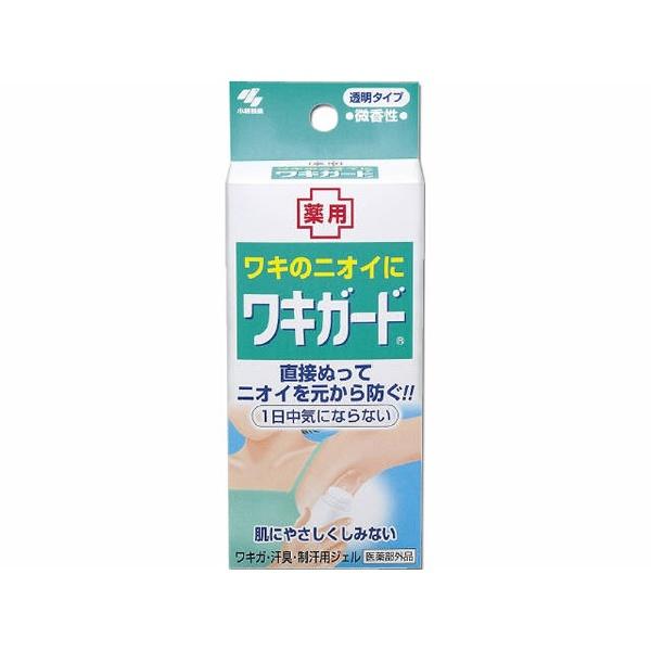 小林製薬Kobayashi小林製薬ワキガード50g【医薬部外品】【rb_pcp】