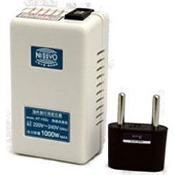 日章工業NISSYOINDUSTRY変圧器(ダウントランス・熱器具専用)AT-102z[AT102Z]