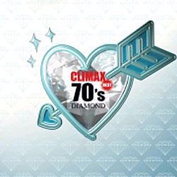 ソニーミュージックマーケティング(V.A.)/クライマックス・ベスト70'sダイアモンド【CD】
