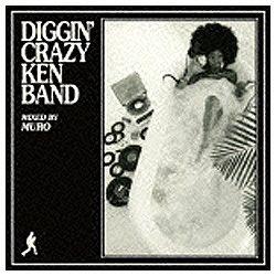 ユニバーサルミュージッククレイジーケンバンド/DIGGIN'CRAZYKENBANDMIXEDBYMURO【音楽CD】