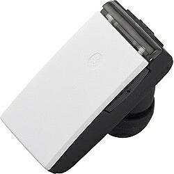 BUFFALOバッファロースマートフォン対応[Bluetooth4.0]片耳ヘッドセットUSB充電ケーブル付(ホワイト)BSHSBE23WH[BSHSBE23WH]