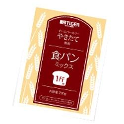 タイガーTIGER食パンミックス(1斤用×5袋入)KBC-MX10-Wホワイト[KBCMX10]