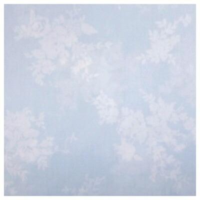 生毛工房UMOKOBO【掛ふとんカバー】綿ローンダブルサイズ(綿100%/190×210cm/ブルー)[生産完了品在庫限り][UMK30KDBL]