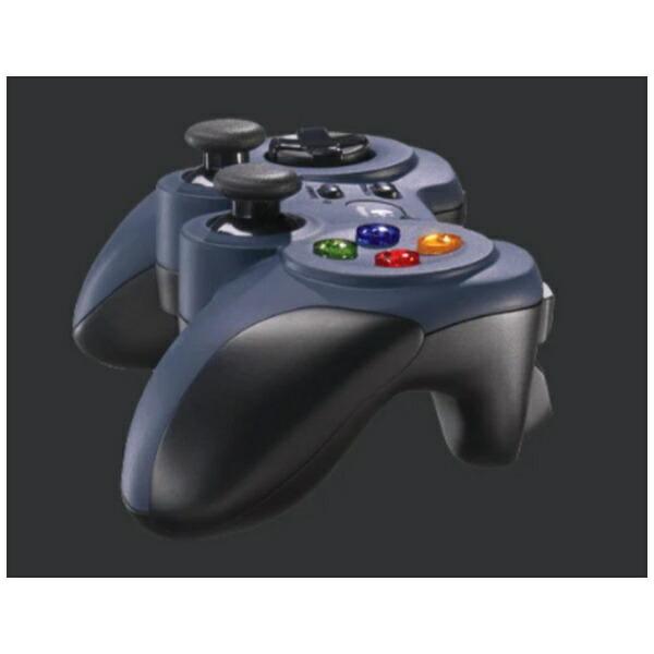 ロジクールLogicoolF310rゲームパッド[USB/Windows][F310R]