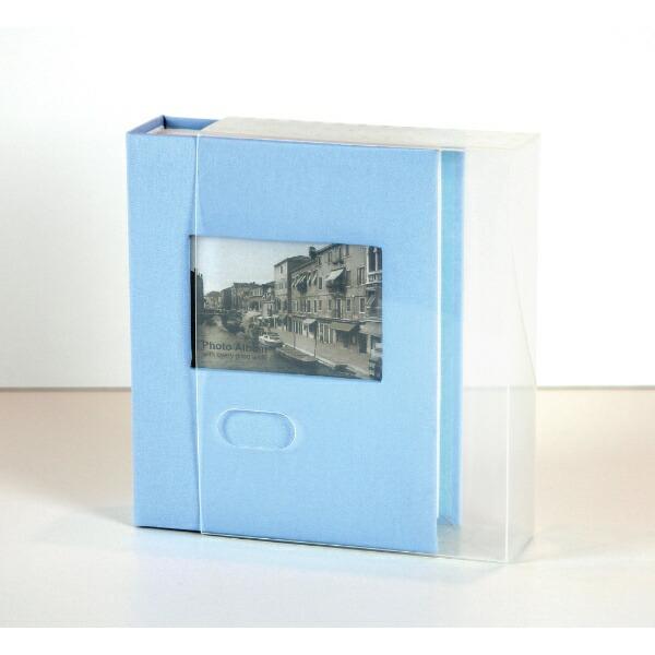 セキセイSEKISEIハーパーハウスフレームアルバム(ブルー)XP-3250-BU[XP3250]