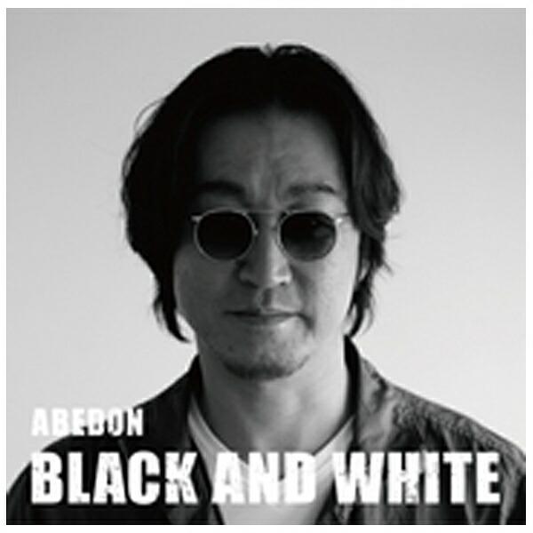ソニーミュージックマーケティングABEDON/BLACKANDWHITESMALLER盤【音楽CD】
