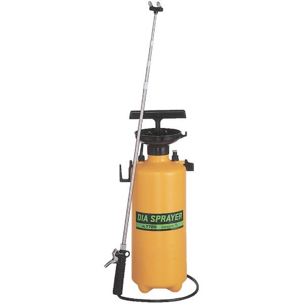 フルプラFURUPLAダイヤスプレープレッシャー式噴霧器7L7720