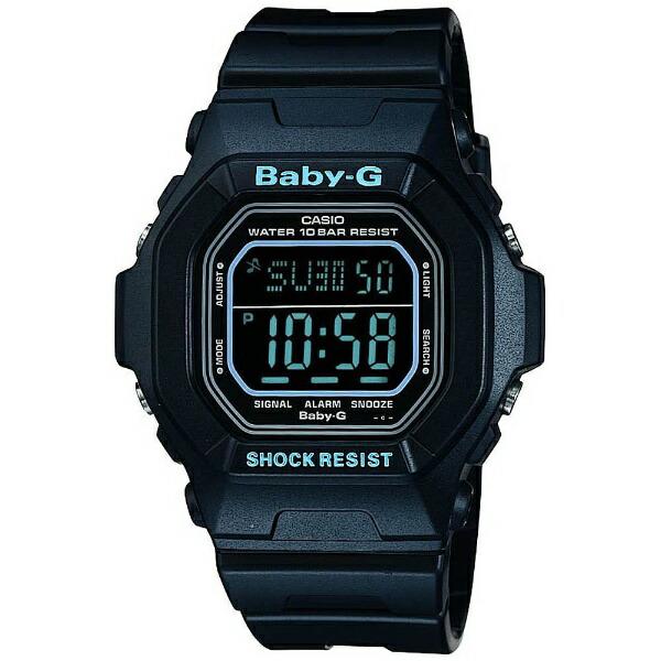 カシオCASIOBaby-G(ベイビージー)「Black(ブラック)」BG-5600BK-1JF[BG5600BK1JF]