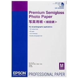 エプソンEPSON写真用紙<絹目調>(A2サイズ・25枚)KA225MSH[KA225MSH]