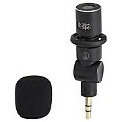 オーディオテクニカaudio-technicaICレコーダー用マイク(モノラル)AT9912