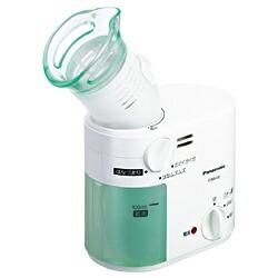 パナソニックPanasonicスチーム吸入器EW-6400P-W[EW6400PW]