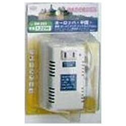 日章工業NISSYOINDUSTRY変圧器(ダウントランス)(120W)DN-203[DN203]
