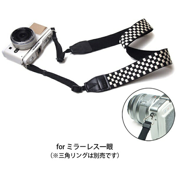 CIESTAシエスタカメラストラップ(F1)CSS-F38-006[CSSF38006カメラストラップF1]