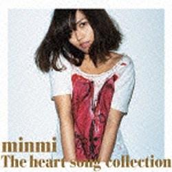 ユニバーサルミュージックMINMI/THEHEARTSONGCOLLECTION初回限定盤【CD】