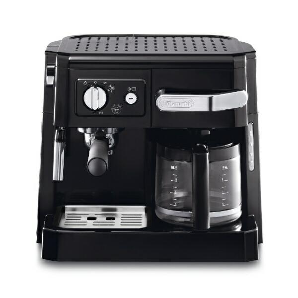 デロンギDelonghiBCO410J-Bコーヒーメーカーブラック[BCO410J]