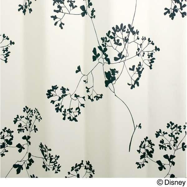 スミノエSUMINOEドレープカーテントウィッグリーフ(100×135cm/アイボリー)【日本製】[M1004100X135]